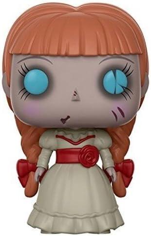 Funko - POP! Vinilo Colección Annabelle - Figura Annabelle (20152 ...