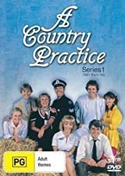 A Country Practice - Series 1 (Ep. 1-14) -…