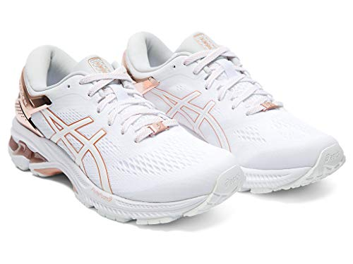 ASICS Women's Gel-Kayano 26 Platinum Running Shoes