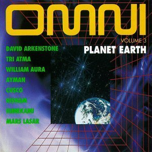 Price comparison product image Omni: Planet Earth, Vol. 3 by Various Artists (1994-08-20