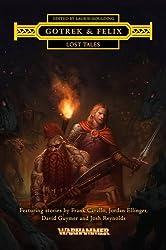 Lost Tales (Gotrek & Felix)