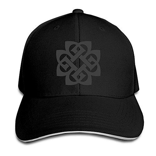 sunny-fish6hh-unisex-adjustable-breaking-benjamin-logo-baseball-caps-hat-one-size-black