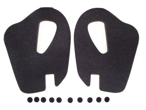 Aftermarket Upgrade Fit Kit Pads Set for Worth Liberty Batting Helmet