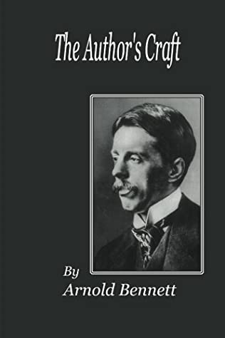 book cover of The Author\'s Craft
