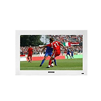 """Sunbrite TV SB-3214HD-WH 32"""" Pro Series Direct Sun Outdoor All-Weather Television, White"""