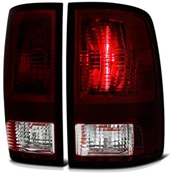 Spyder 9033186 Dodge Ram Tail Light 1500 09-16