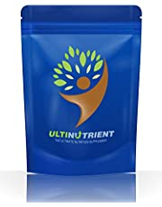 L Theanine Powder by UltiNutrient