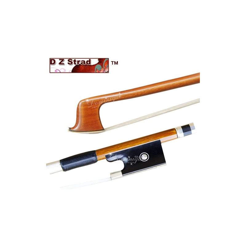 D Z Strad Violin Bow - Model 600 - Perna