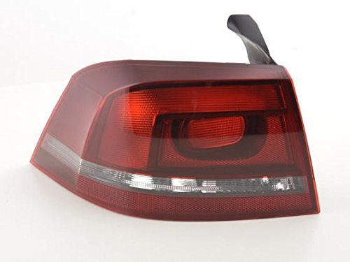 Fk Led Tail Lights in US - 9
