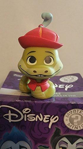Buddy Hood (Funko Mystery Mini Villains Buddies Robin Hood Sir Hiss)