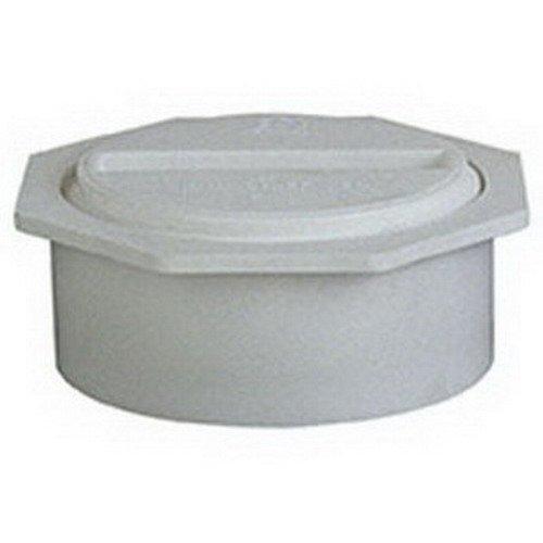 4'' Cleanout Bushing Spigot ()
