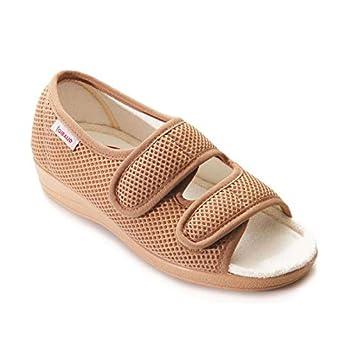 Chaussures orthopédiques CHUT Podogib Athènes Gibaud Beige Pointure  Amazon.fr HygiÚne et Soins du corps