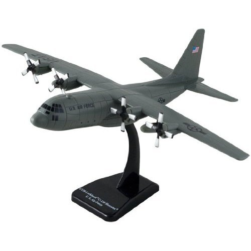 Used, Lockheed C-130 1/130 Scale Model Kit (Assembly Required) for sale  Delivered anywhere in USA