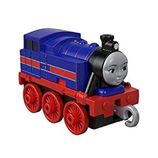Thomas & Friends TrackMaster Push Along metal train engines assortment