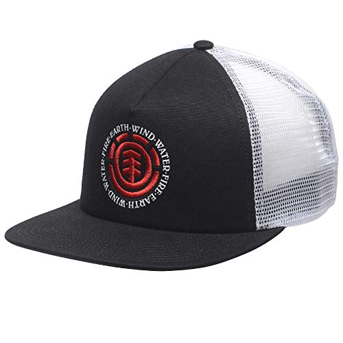 Element Men's Seal Trucker Cap