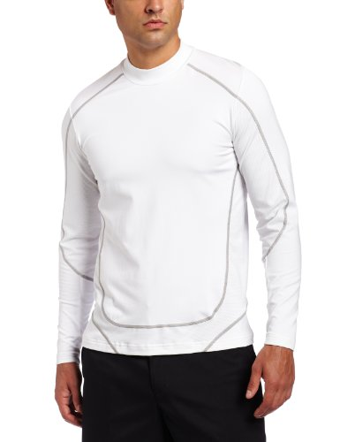 Nike Herren Downshifter 7 Laufschuhe Weiß (White/Pure Platinum)