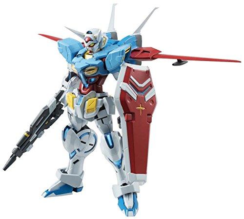 "Bandai Tamashii Nations Robot Spirits G-Self ""Gundam Reconguista in G"" Action Figure"