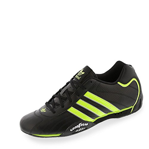 D65637 Originals Gruen Bas Schwarz Noir Adiracer Adidas wgHq8Un