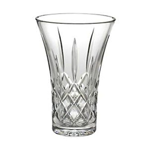 Amazon Waterford Lismore 8 Flared Vase Home Kitchen