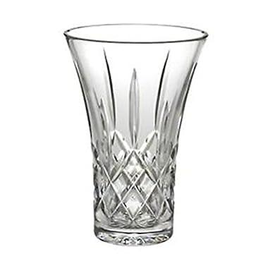 Waterford Lismore 8  Flared Vase