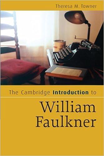 william faulkner family