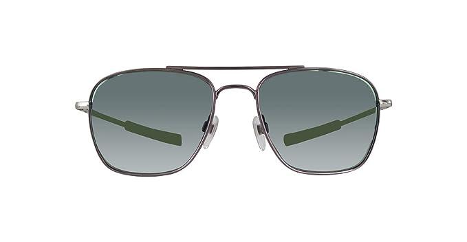 Amazon.com: Diesel DL0219-08C - Gafas de sol con montura de ...
