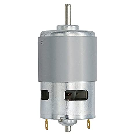 Car Wash Vacuum Cleaner >> Amazon Com Kkhouse 895 Motor Dc12v 6000 Rpm Blenders Toys Paper