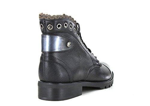 Mam'zelle Women's Boots Black n5opY45w9
