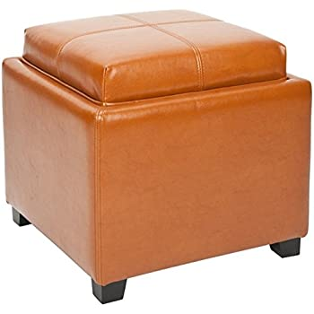 coffee leather ottomans wrap flip table furniture cool with ottoman kenwell top storage tray