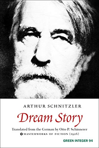 Dream Story (Green Integer)
