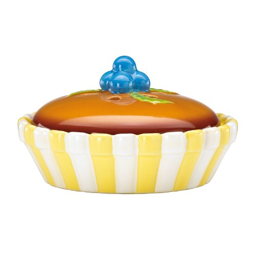 Gorham Merry Go Round Pat-A-Cake Covered Souffle