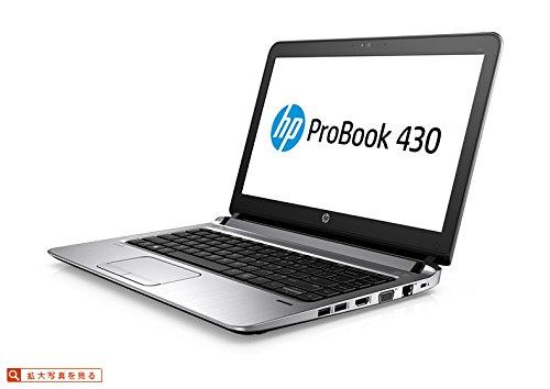 HP ProBook 430 G3 CT P0Q74AV-AAAH(i7-6500U 4GB 256GB SSD 13.3HD)