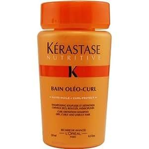 Amazon.com : Kerastase Bain Oleo Curl Shampoo 8.45 oz
