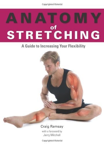 Anatomy of Stretching (Anatomies of) by Craig Ramsay (2012-06-12)
