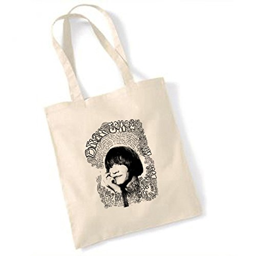 Brian Jones Tasche