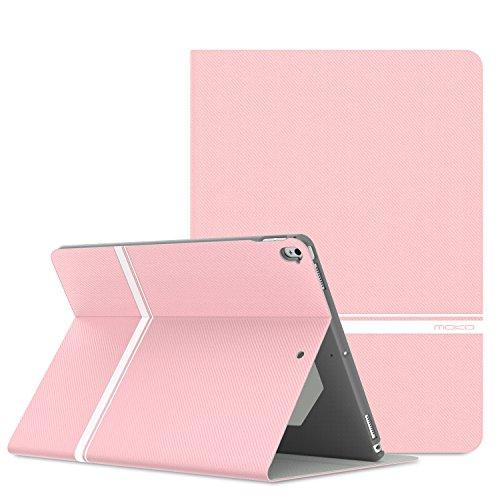 MoKo Case for New iPad Pro 12.9 Inch 2017 - Premium Light We