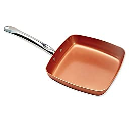 Fry Pan With 5-layer Construction 11\