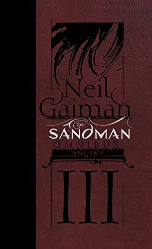 Pdf Comics The Sandman Omnibus Vol. 3