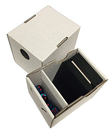 Secure Deck LOCK BOX Card Holders for MTG, Force of Will an