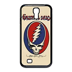 Painted Grateful Dead back phone Case cover Samsung galaxy S4 I9500