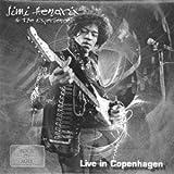 Jimi Hendrix: Live in Copenhagen
