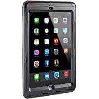 Honeywell SL62-040211-K Captuvo Sled for Apple iPad Mini, Standard Battery, USB Cable, Black