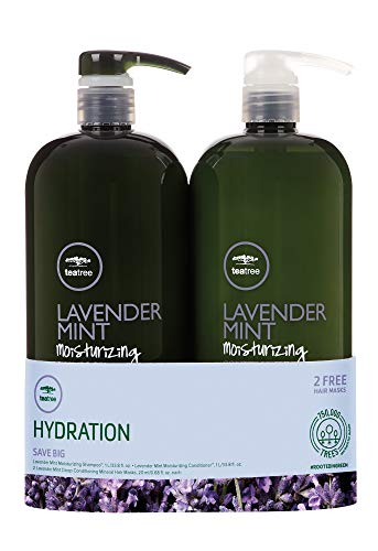 Hydration Lavender Mint Moisturizing -