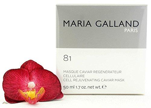 Maria Galland Cell Rejuvenating Caviar Mask 81, 50ml/1.7oz