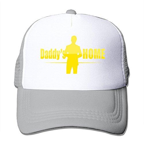 Custom Adult Mesh Daddy's Home Trucker Hats - Linda Ambrosio