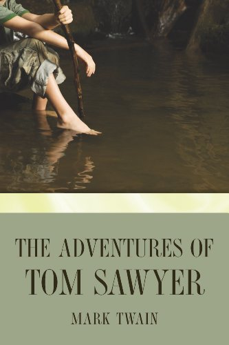 Dripping with Mark Twain's iconic wit and wisdom, The Adventures of Tom Sawyer chronicles young Tom and his best friend Huckleberry Finn on a life-changing journey of mischief, intrigue, and excitement.