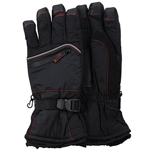 Bec Tech Tusser Ripstop Snowboard Glove