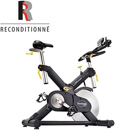 reconditionne: bicicleta de biking Lemond revmaster Pro: Amazon.es ...
