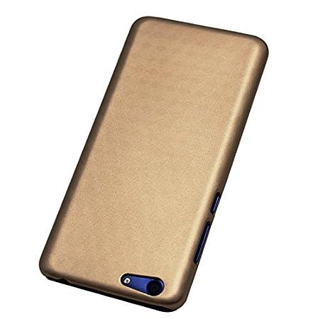 PREVOA ® Colorful Plástico Duro Funda Cover Case Protictive Carcasa para Elephone S7 Smartphone - (Rosa)