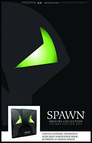 Spawn Origins, Deluxe Edition 1